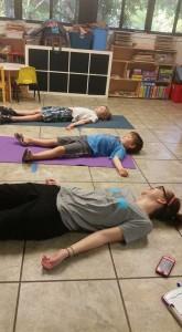 tlc yoga